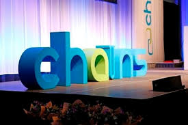 Chains 2017-Chemistry for the future @ NH Conference Centre Koningshof | Veldhoven | North Brabant | Netherlands